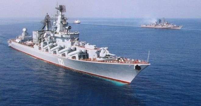 За год Крым превращён в неприступную крепость на Чёрном море
