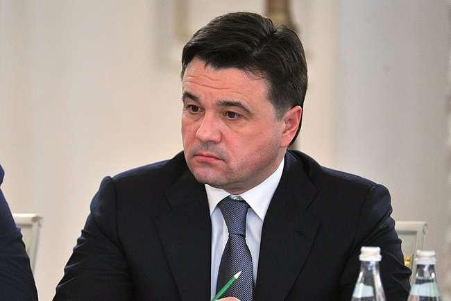 Заседание Государственного совета России по вопросам развития малого и среднего бизнеса