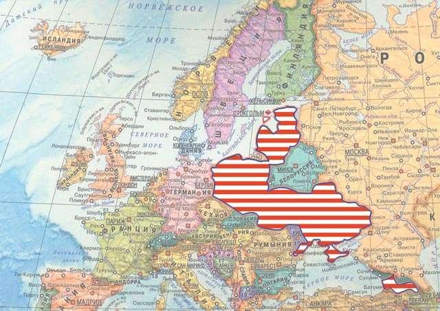 Позорной и беспомощной Польше нужно вести себя скромнее