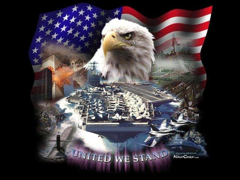 США и Англия ведут постоянную, непримиримую войну против России