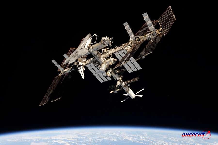 Беседа с космонавтом Павлом Виноградовым об МКС, об НЛО и о полёте на Марс