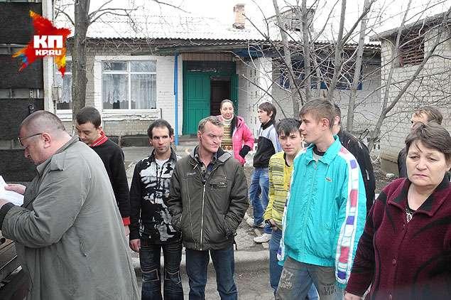 «КП» детям Донбасса: из России с любовью!