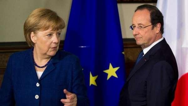 Нам нужен Берлин, а не Киев
