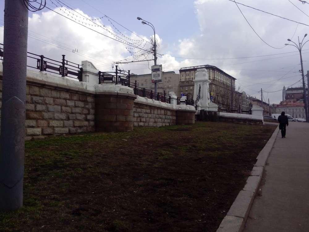 Московская архитектура помогает раскрывать тайны прошлого