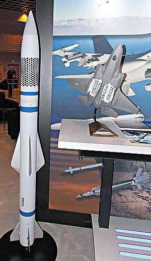 США разрабатывает ПРО воздушного базирования