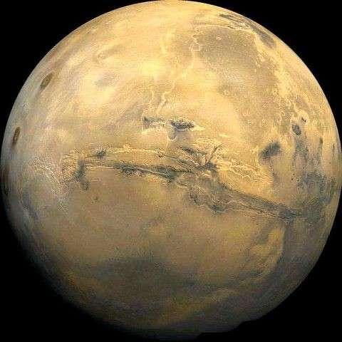 На Марсе постоянно что-то происходит, но учёные молчат