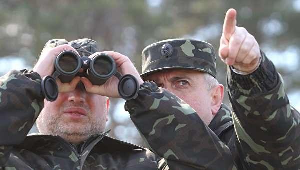Война на Украине – это беспрецедентное воровство и не некомпетентность