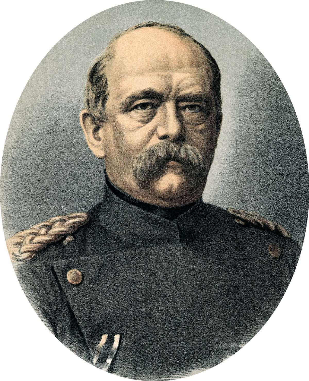 Бисмарк заклинал немцев: «Никогда не трогайте русских»