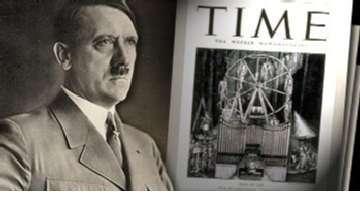 Третий рейх финансировался и был создан евреями