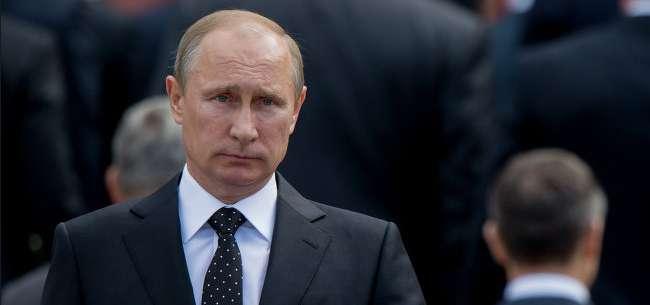 Нападение США на Украину – очередной этап в войне против Европы и России