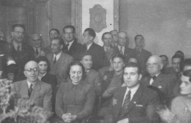 Еврейские пособники Третьего Рейха – 1