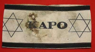 Еврейские пособники Третьего Рейха. Часть 1