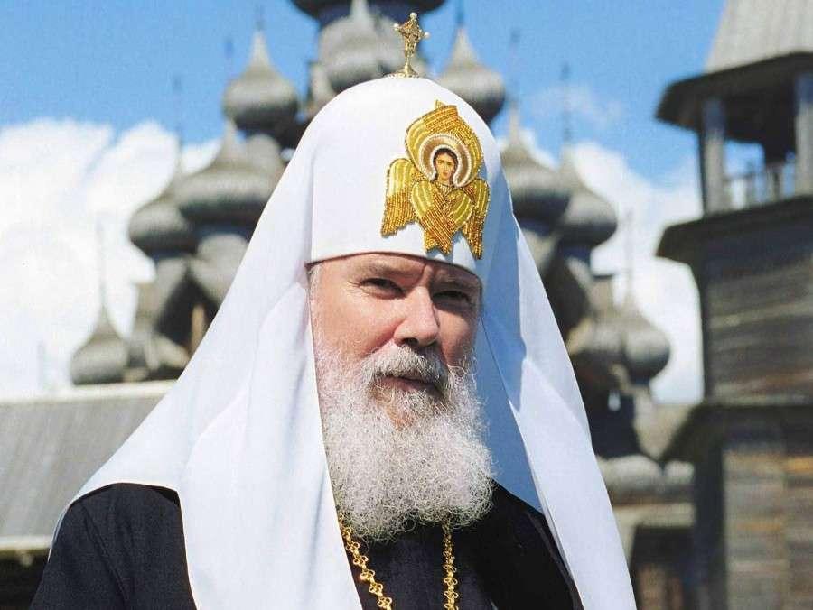 Церковная мафия переводит стрелки на бога