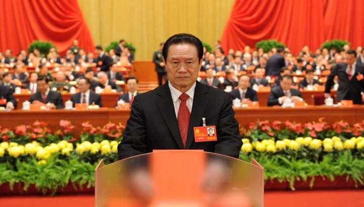 «Великая чистка» председателя Си Цзиньпина – это борьба за выживание Китая