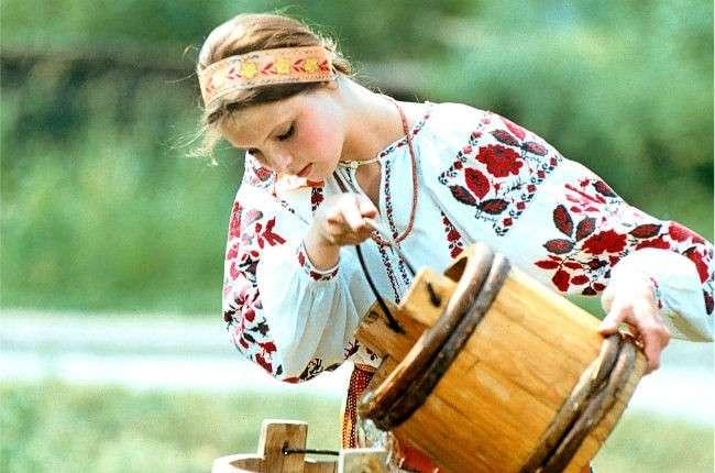 Генетики открыли тайну происхождения русского народа