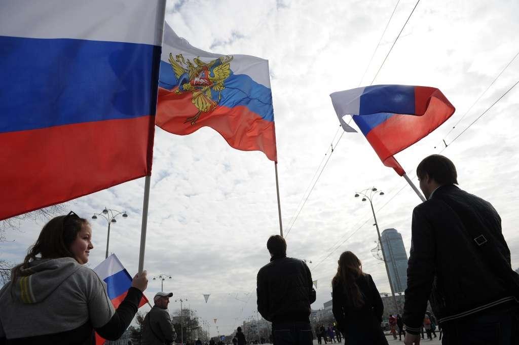 В какой форме будет существовать будущая Русская Империя?