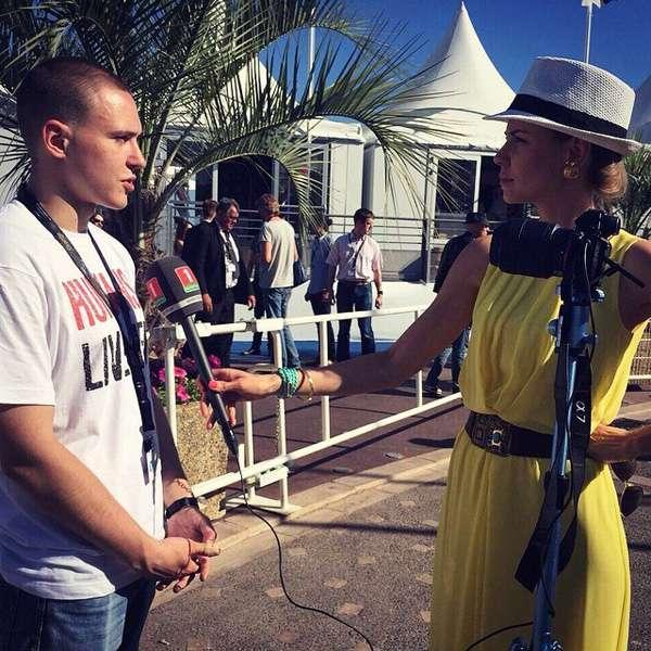 На каннском фестивале смогли показать правду о Донбассе и Украине