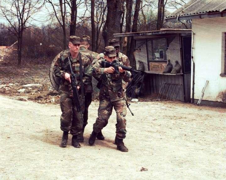 Геннадий Онищенко рассказал, с какой целью США поддерживают террористов