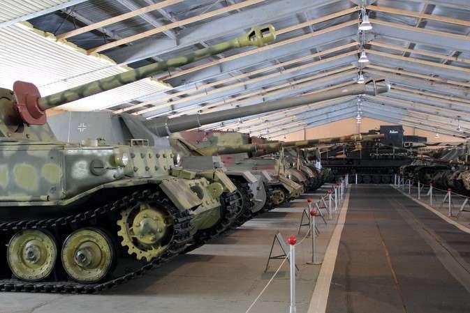 Станет ли «Армата» настоящим боевым танком?