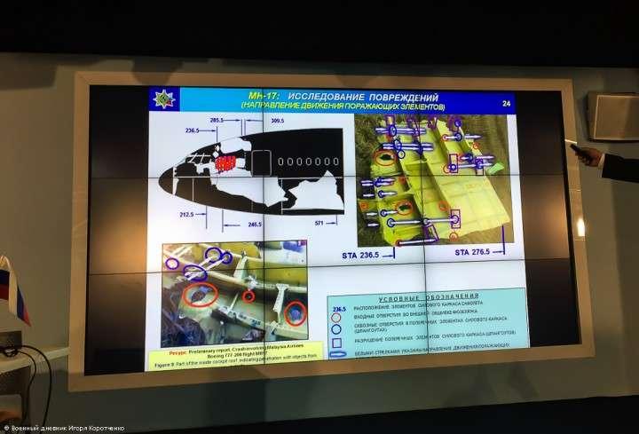 Малайзийский «Боинг» год назад уничтожила Украина
