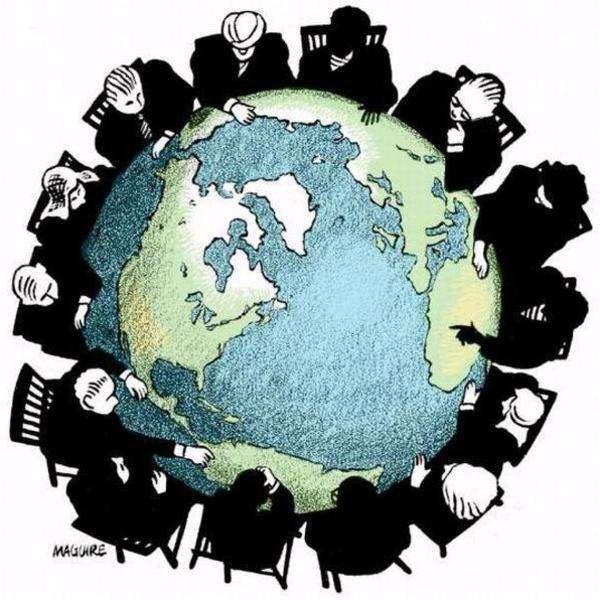 TISA – планетарное неолиберальное соглашение против цивилизации