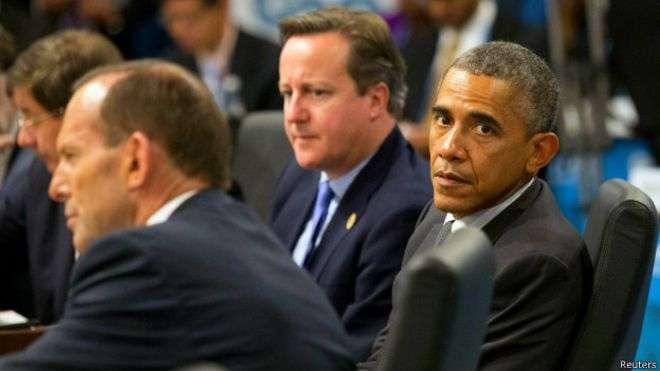 Запад уже не может контролировать мир и хочет развязать войну