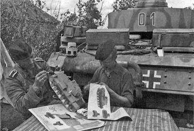 В последний момент в 1941 г. США направили Германию на Россию