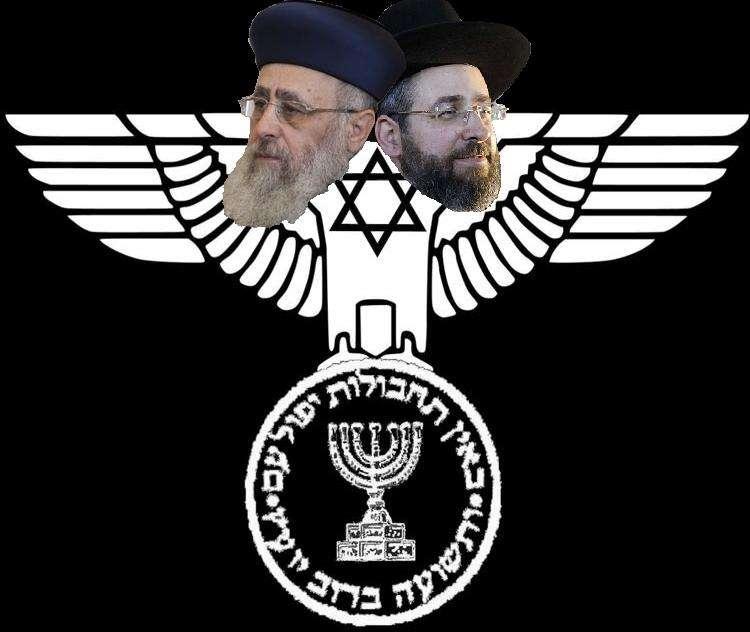 Израиль упивается своим невиданным расизмом