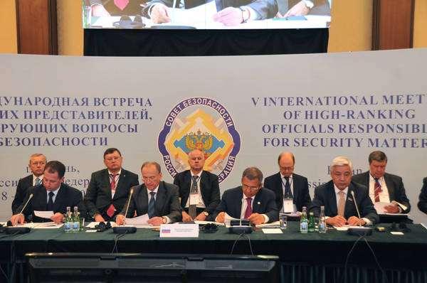 В Улан-Удэ обсудят главные угрозы безопасности России…