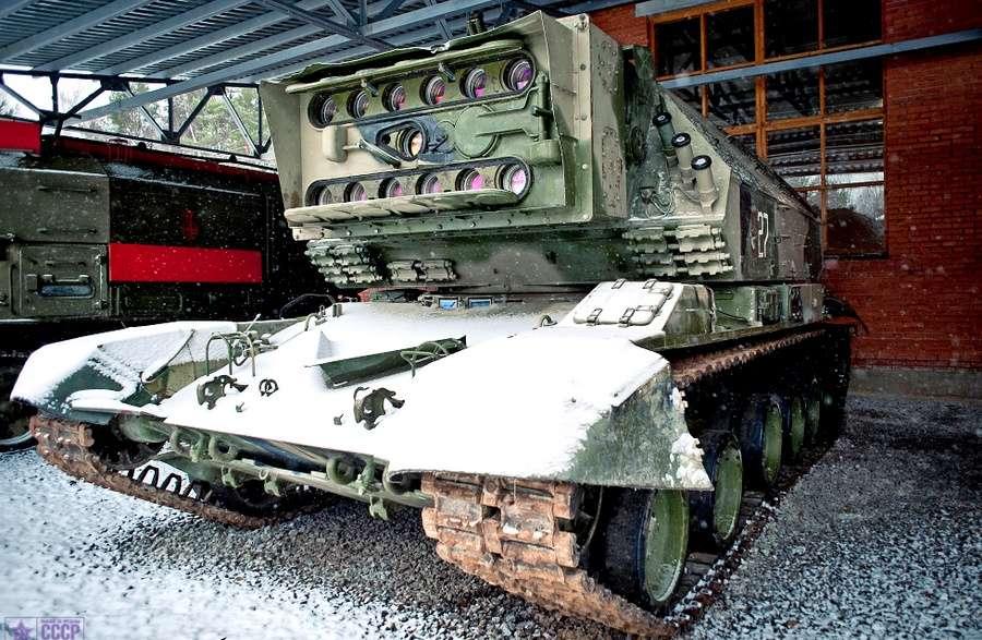 Россия усиленно работает в области разработки боевых лазеров