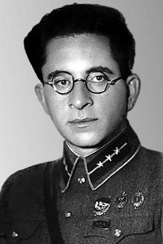 Соломон Мазон – галва экономического управления ГНУ УССР (1932-1937)
