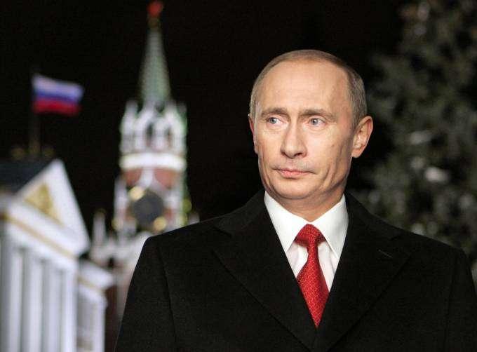 Россия уверенно идёт правильным курсом супердержавы