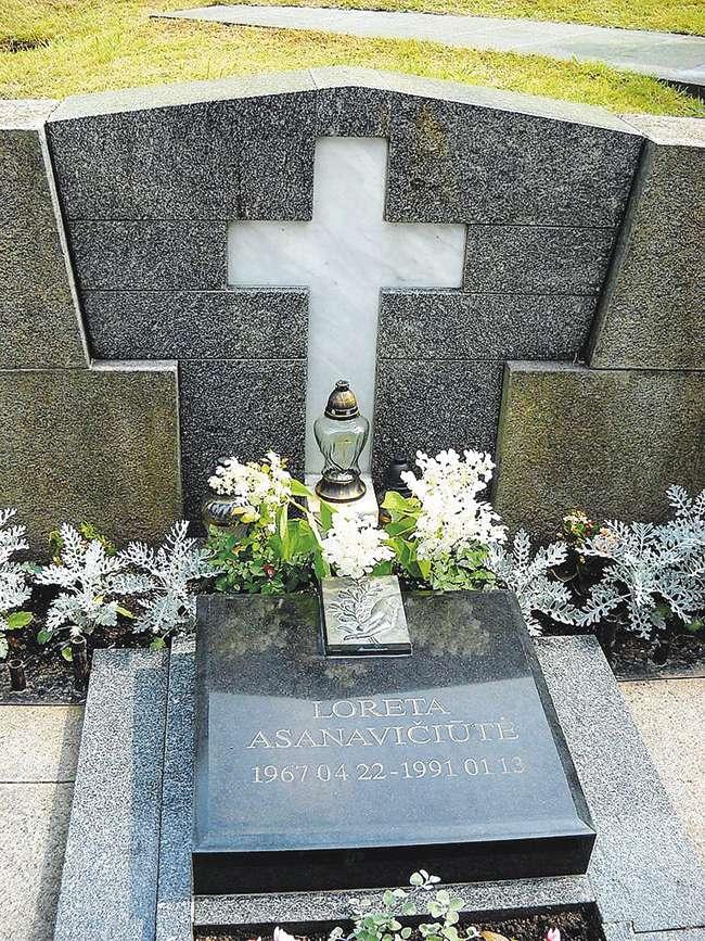 Витаутас Ландсбергис – кровавый фальсификатор и убийца Литвы