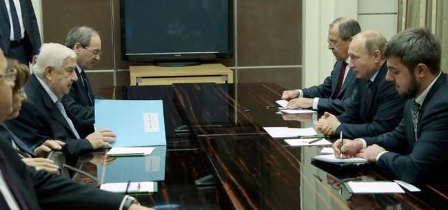 Россия на переговорах с Ираном больше не поступится своими интересами