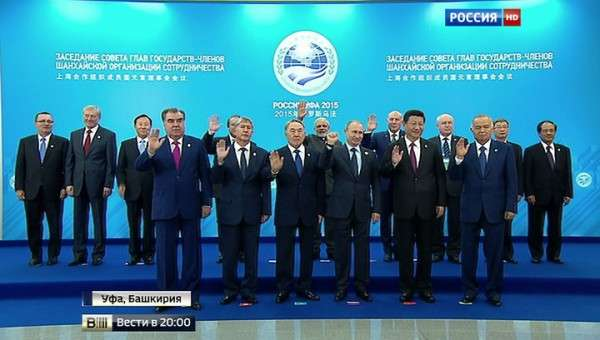 Саммиты БРИКС и ШОС – это государственный переворот в Мире
