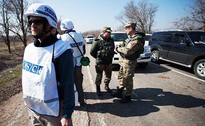 Время жизни еврейской Хунты на Украине заканчивается