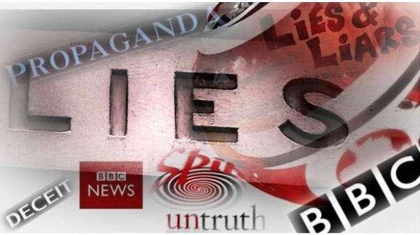 Би-Би-Си: вековая история пропаганды и обмана. Часть 2