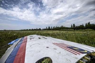 Бандиты, сбивающие гражданские самолёты, пытаются подставить Россию