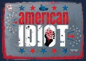 американские идиоты
