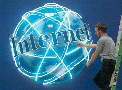 Отделение Интернета от паразитической системы неизбежно!