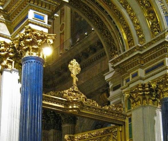 Русское православие не так давно было заменено иудейским христианством