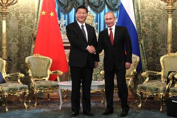 Си Цзиньпин одолел правую оппозицию руками Vanguard