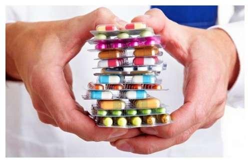 Витамины увеличивают риск раковых и сердечных заболеваний