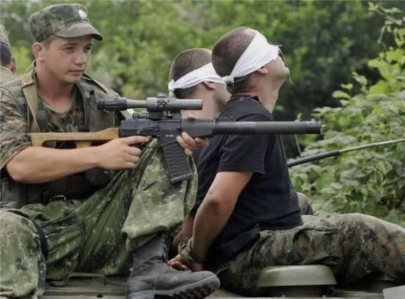 Паразиты с помощью Грузии пытались напасть на Россию в 2008-м