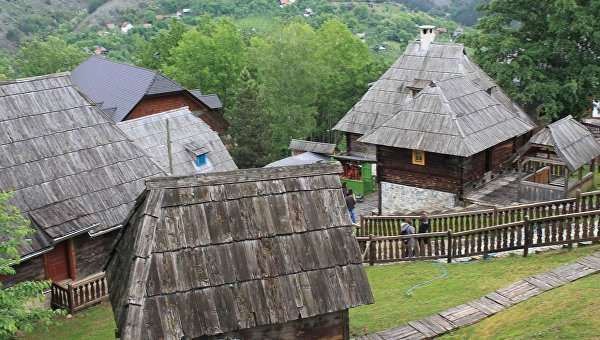 Сербия – жемчужина славянских стран