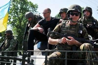 США планировали захватить Украину ещё 70 лет назад