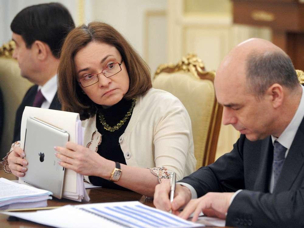 Россия до сих пор самая богатая страна в мире