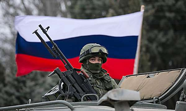Владимир Путин говорит мало, но делает вполне достаточно