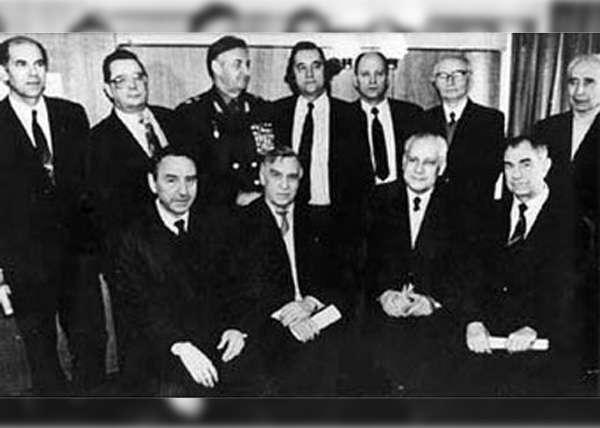 ГКЧП показал уровень компетенции тогдашней верхушки Союза