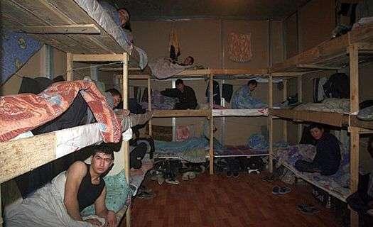 Сегодня в России в рабстве находится около 100 тысяч граждан